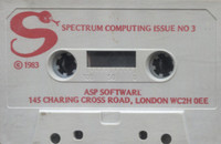 Spectrum Computing Issue No. 3