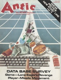 Antic - The Atari Resource June 1983