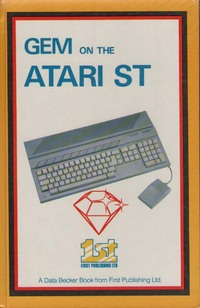 GEM on the Atari ST