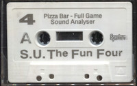 S.U. The Fun Four