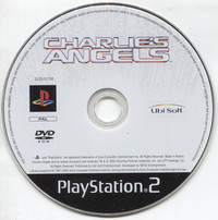 Charlie's Angels (Disc Only)