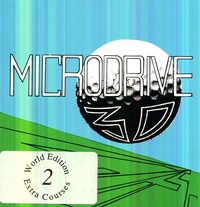 MicroDrive 3D World Edition