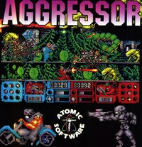Aggressor Macho Edition