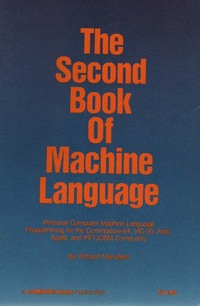 Computing books at the centre for computing history the second book of machine language fandeluxe