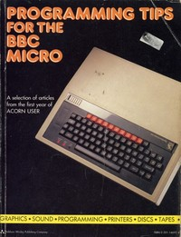 Programming Tips for the BBC Micro