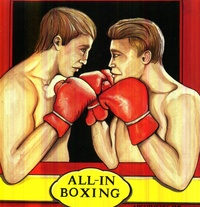 All-in Boxing