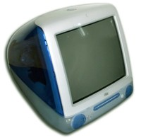 Apple iMac G3 DV (Slot Loading)
