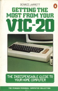 Getting the Most from Your Commodore VIC-20
