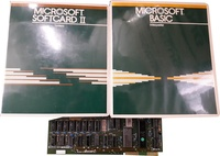 Microsoft Soft Card