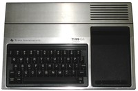 Texas Instruments - TI-99/4A