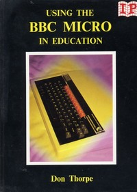 Using the BBC Micro in Education