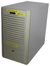Compaq Professional Workstation XP1000
