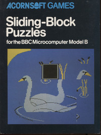 Sliding-Block Puzzles (Sealed)