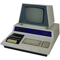 Commodore PET 2001 (Blue Label)