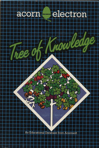 Tree of Knowledge (Cassette)