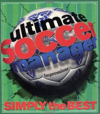 Ultimate Soccer Manager