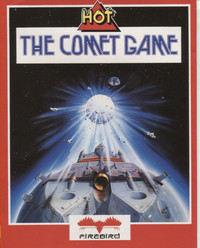 The Comet Game