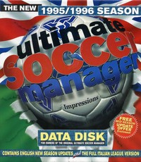 Ultimate Soccer Manager 95/96