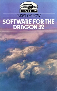 Software for the Dragon 32