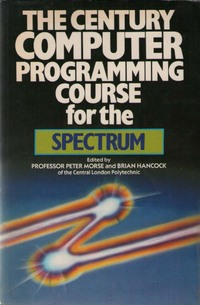The Century computer programming course for the Spectrum