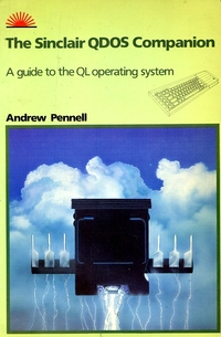 The Sinclair QDOS Companion