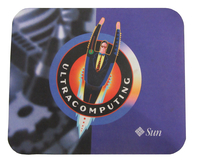 Sun Microsystems Mouse Mat