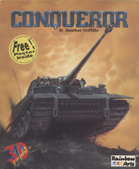 Conqueror (Demo Copy)