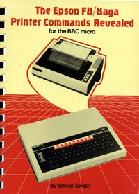 BBC Micro Printer Commands FX/Kaga