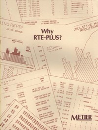Why Metier RTE-PLUS?