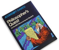 Philosophers Quest (Cassette)