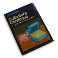 Collectors Catalogue