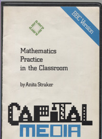 Mathematics Practice in the Classroom
