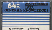 Mastermind Data: General Knowledge 3 (Expansion)