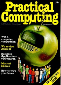 Practical Computing - July/August 1978