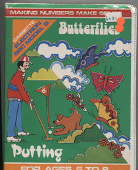 Butterflies/Putting