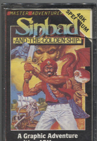 Sinbad and the Golden Ship