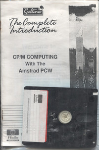 Reeltime: CP/M Computing With The Amstrad PCW
