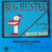 Bug Hunter / Moon Dash