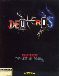 Deuteros - The Next Millennium