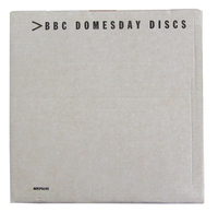 Domesday System - BBC Domesday Discs