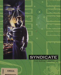 Syndicate - Platinum Edition