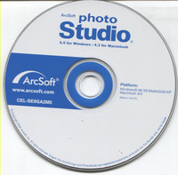 ArcSoft Photo Studio