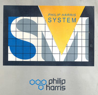 The Philip Harris System SM Timing Package