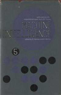 Machine Intelligence Volume 5