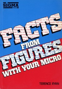 Facts from Figures With Your Micro