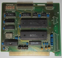 CHI1012H Serial/Parallel Board