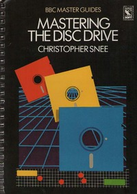 Mastering the Disc Drive