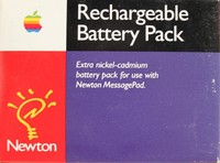 Apple Newton Rechargeable Battery Pack