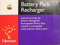 Apple Newton Battery Pack Recharger