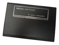 Audio Computers Special Cartridge
